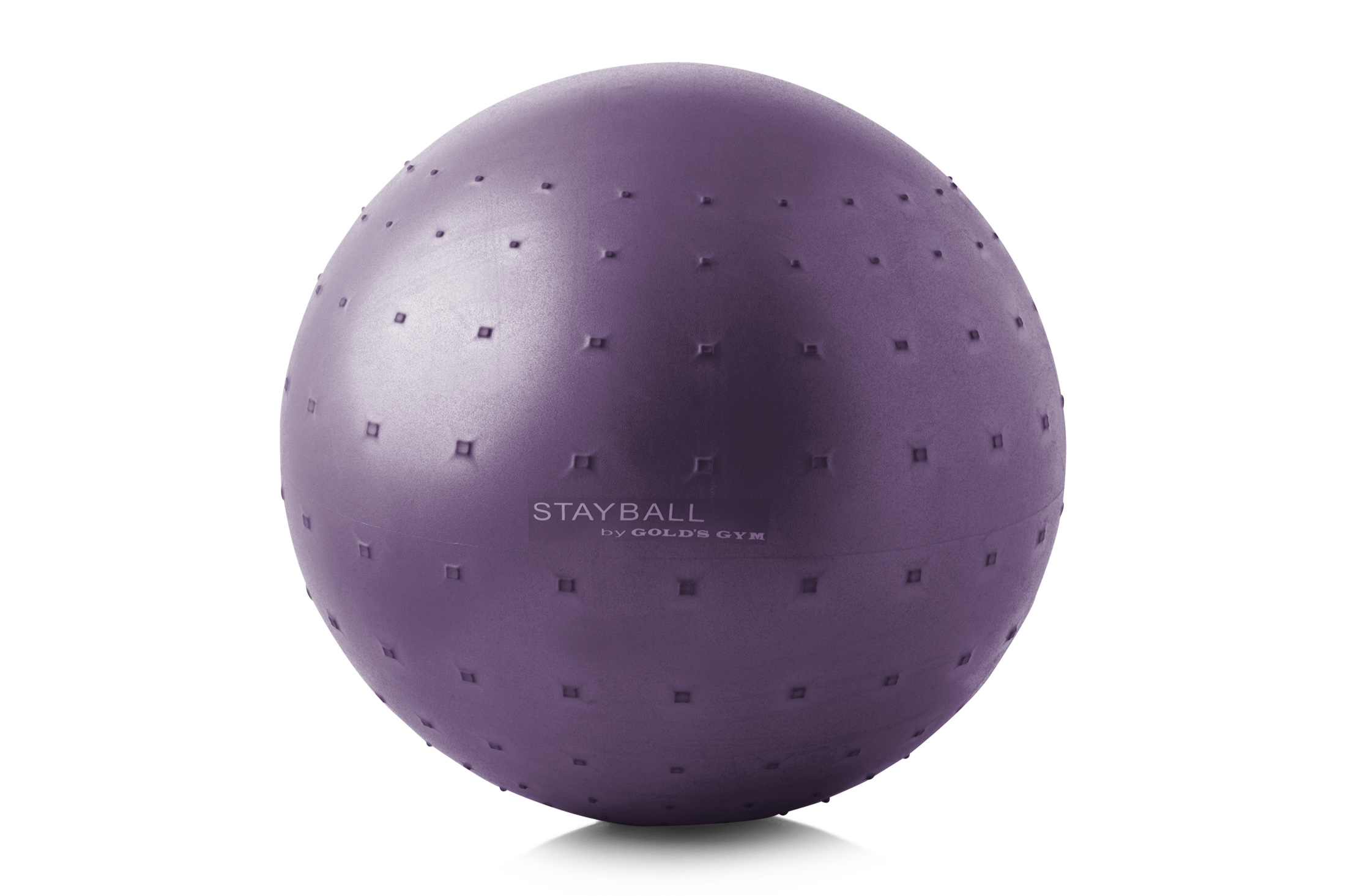 NordicTrack Gold's Gym 55 cm Anti-Burst StayBall™ gallery image 1