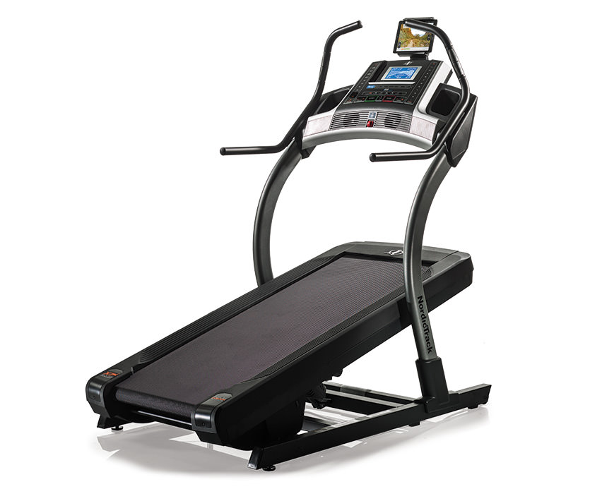 NordicTrack X7i Incline Trainer gallery image 1