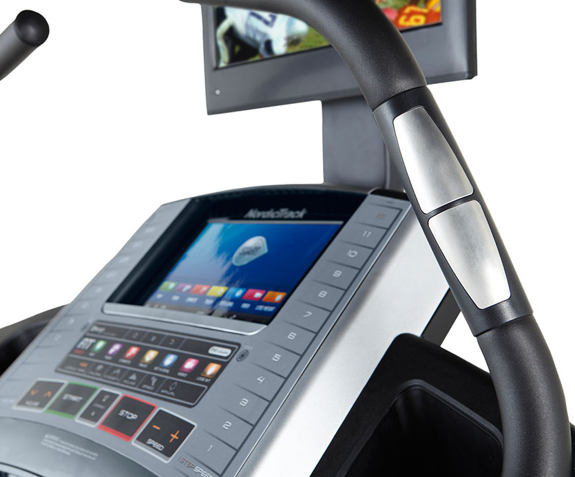 NordicTrack X15i Incline Trainer gallery image 5