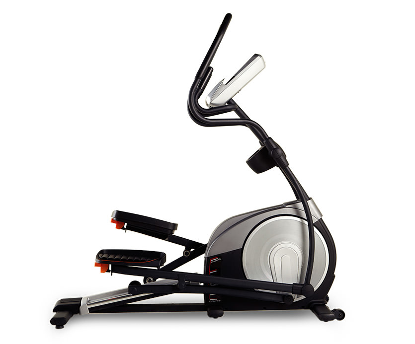 NordicTrack E 8.9 Elliptical gallery image 5