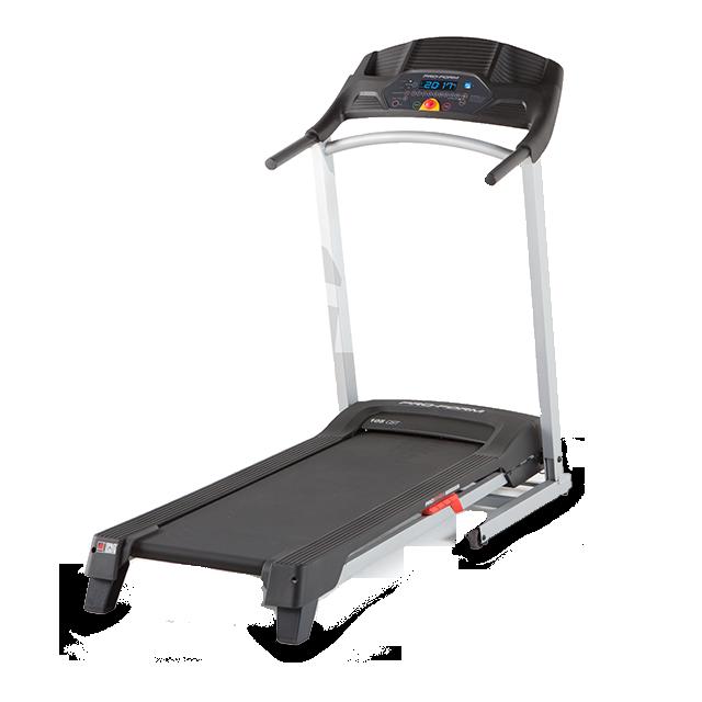 ProForm 105 CST Treadmills