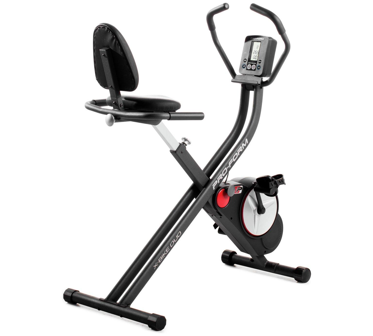 ProForm Exercise Bikes X-Bike DUO
