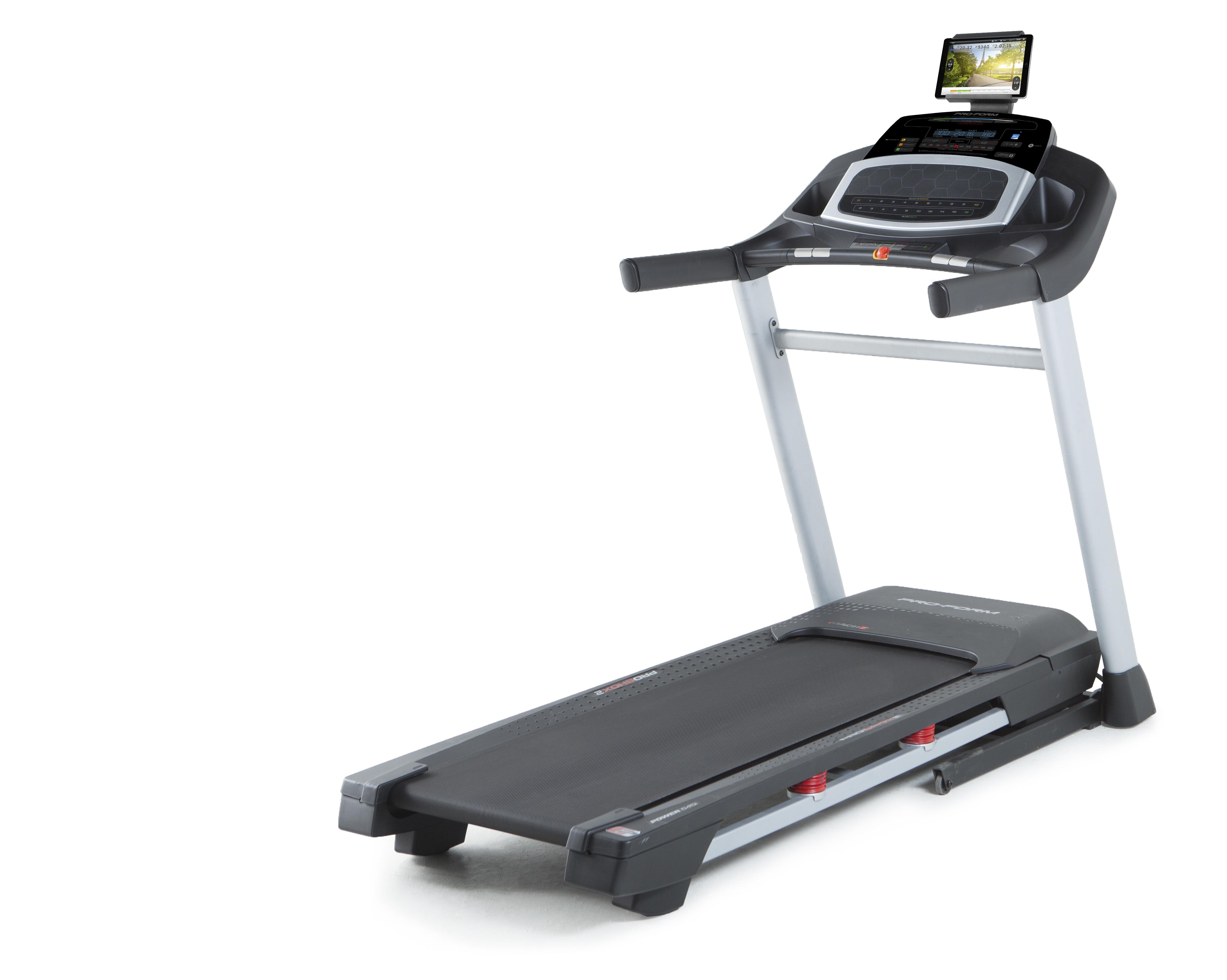 ProForm Power 545i Treadmills