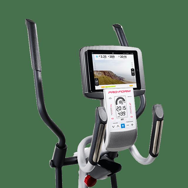 ProForm Ellipticals Hybrid Trainer Pro  gallery image 3