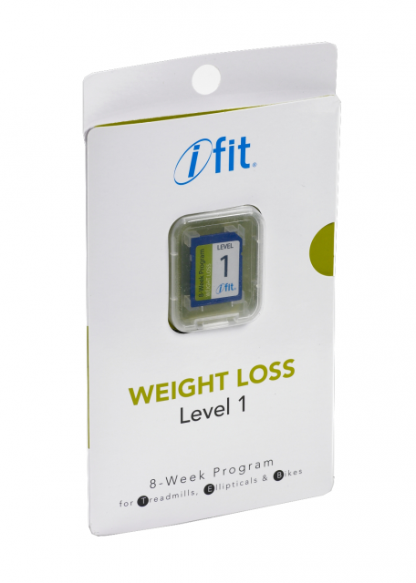 ProForm Archive iFit® SD Weight Loss Level 3