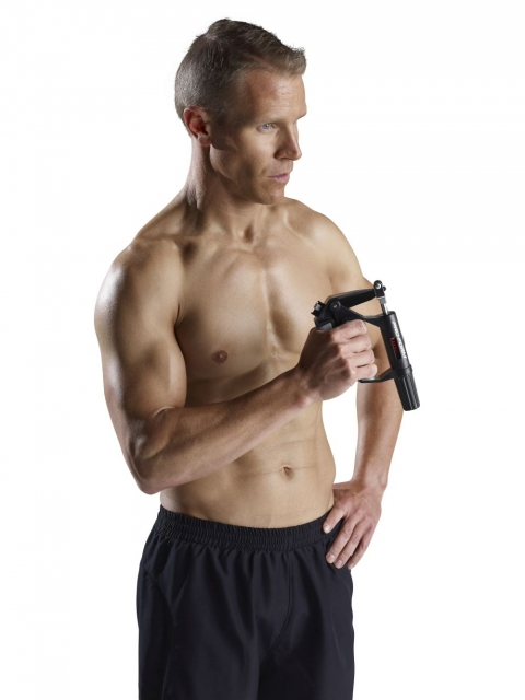 ProForm Cross Training Adjustable Heavy Tension Hand Grip  gallery image 2