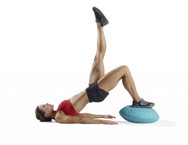 ProForm Cross Training Balance Training Ball  gallery image 4