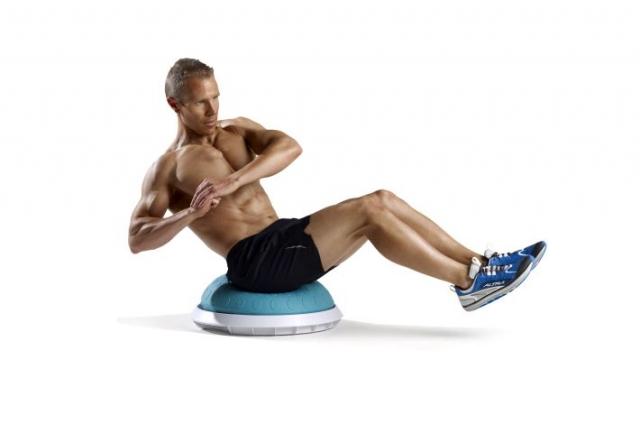 ProForm Cross Training Balance Training Ball  gallery image 3