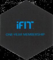 ProForm Cross Training 1 Year iFit Coach Membership