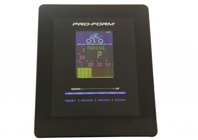 ProForm Exercise Bikes Slide Touch 6.0  gallery image 3