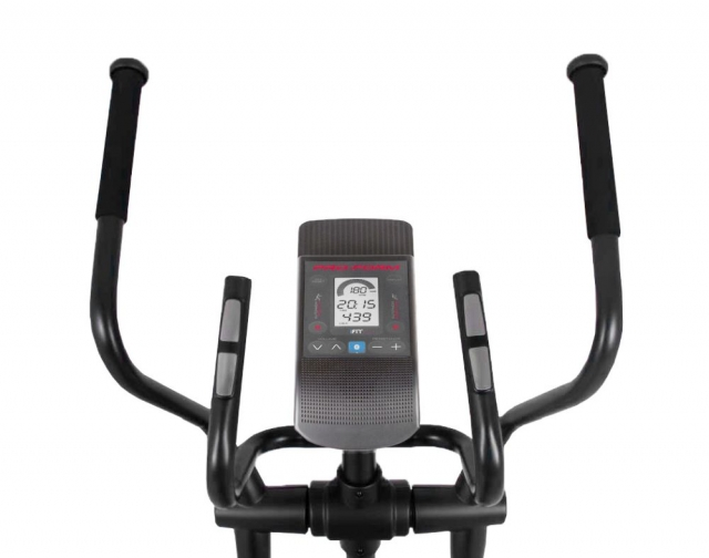 ProForm Ellipticals Endurance 320 E  gallery image 2