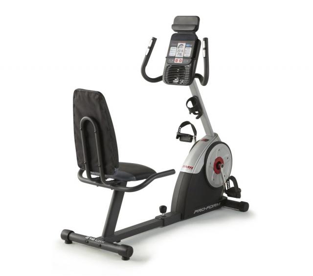 ProForm Exercise Bikes 310 CSX null