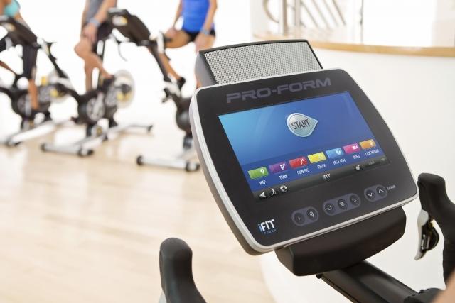 ProForm Exercise Bikes TDF Pro 5.0  gallery image 4