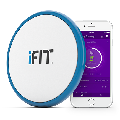 ProForm Cross Training iFit Sleep HR