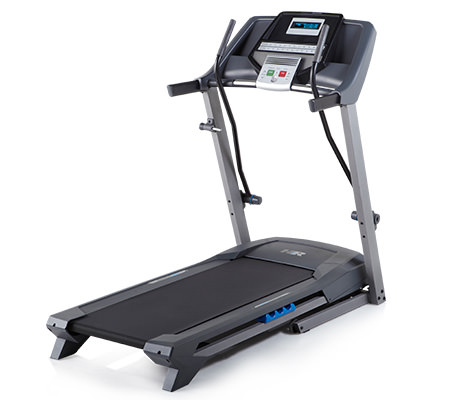 Workout Warehouse HealthRider SoftStrider Treadmill Treadmills