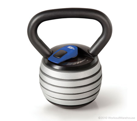 Workout Warehouse NordicTrack Ultimate PowerBell™ Accessories