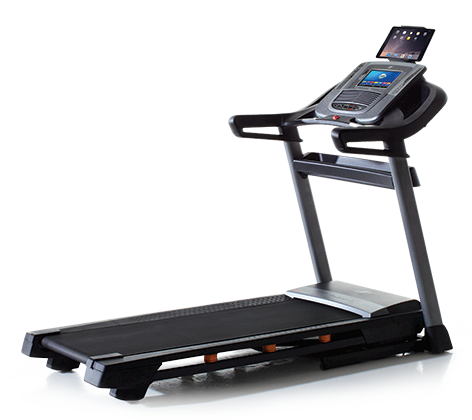 Workout Warehouse Treadmills NordicTrack C 1650