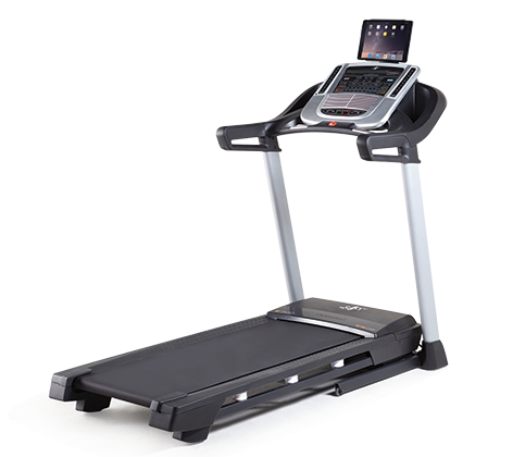Workout Warehouse Treadmills NordicTrack C 700