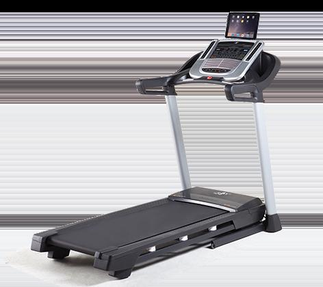 Workout Warehouse NordicTrack C 700 Treadmills
