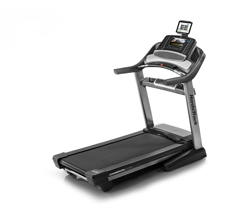 Workout Warehouse NordicTrack Commercial 2950 Treadmills