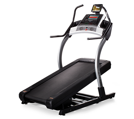 Workout Warehouse Treadmills NordicTrack X11i Incline Trainer