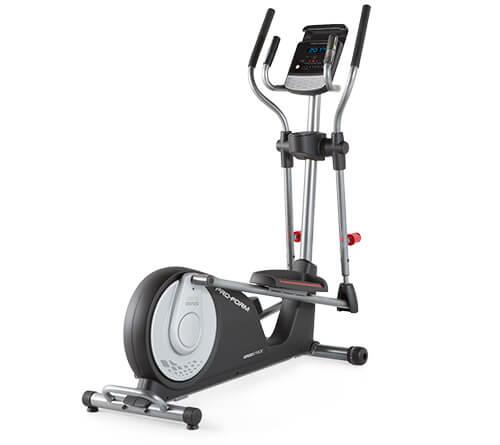 Workout Warehouse Ellipticals ProForm ErgoStride