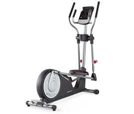 Workout Warehouse ProForm ErgoStride Ellipticals