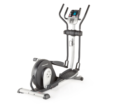 Workout Warehouse ProForm Smart Tone Elliptical Ellipticals