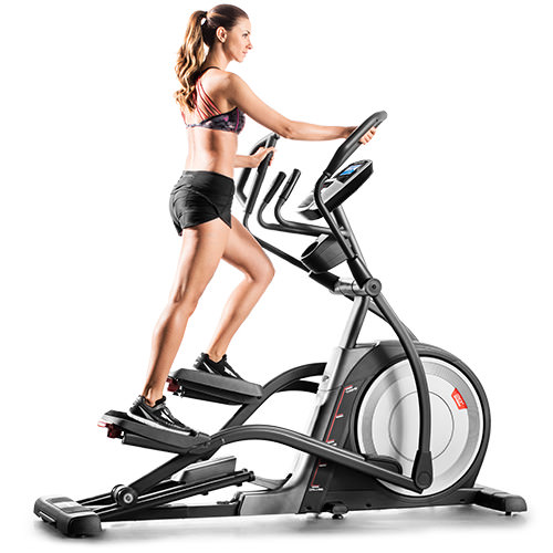 Workout Warehouse Ellipticals ProForm Pro 9.9