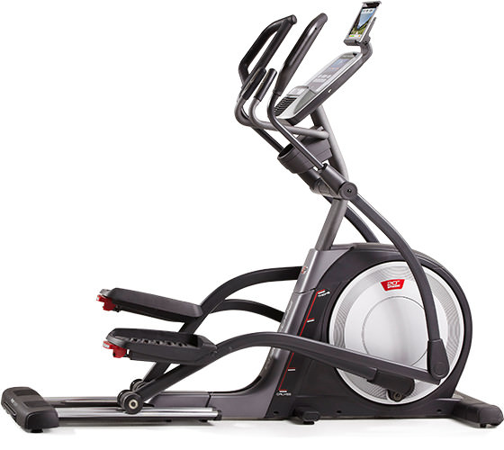 Workout Warehouse Ellipticals ProForm Pro 12.9