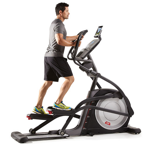 Workout Warehouse ProForm Pro 16.9 Ellipticals