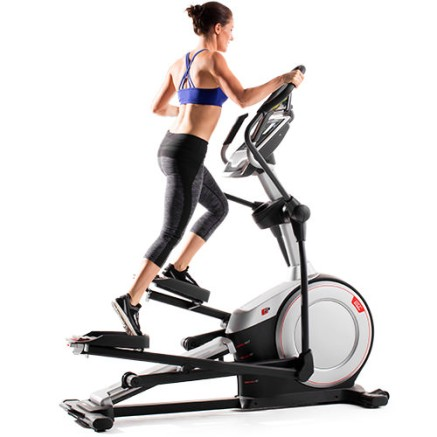 Workout Warehouse Ellipticals ProForm Endurance 920 E