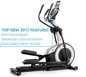 Workout Warehouse ProForm Endurance 520 E Ellipticals