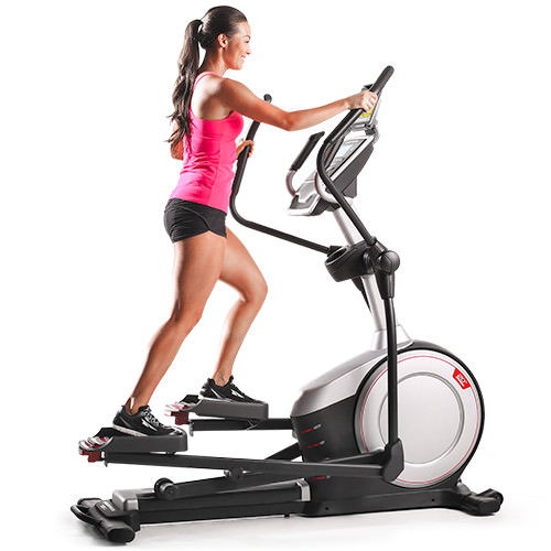 Workout Warehouse Ellipticals ProForm Endurance 720 E