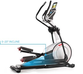Workout Warehouse ProForm Endurance 720 E Ellipticals