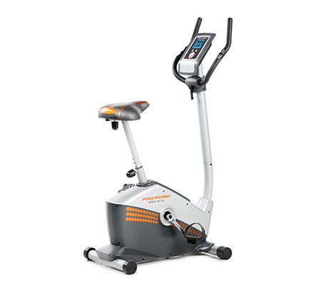 Workout Warehouse ProForm 280 ZLX Exercise Bikes