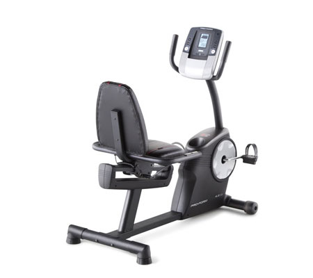 Workout Warehouse ProForm 4.0 ES Exercise Bike Exercise Bikes