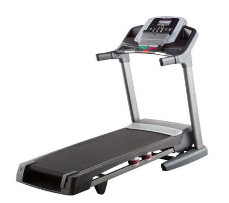 Workout Warehouse ProForm Power 1080 Treadmill Treadmills