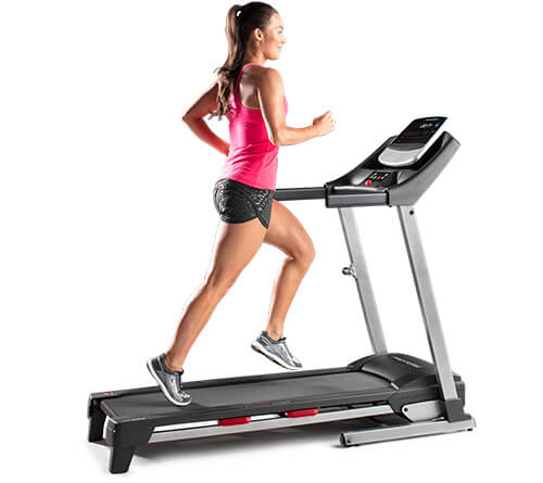 Workout Warehouse Treadmills ProForm Fit 425