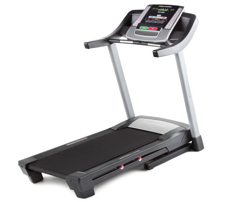 Workout Warehouse ProForm Cardio Smart Treadmill Treadmills