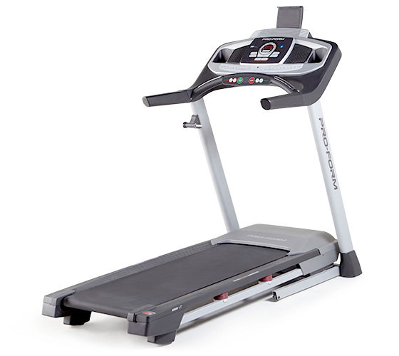 Workout Warehouse ProForm 650 LT Treadmills