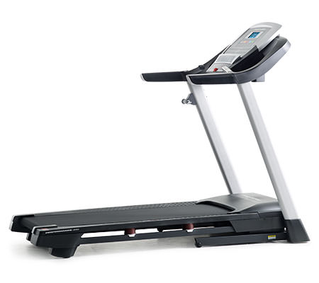 Workout Warehouse ProForm Cardio Strong Treadmills
