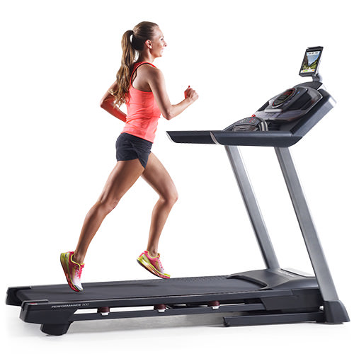Workout Warehouse Treadmills ProForm Performance 600i