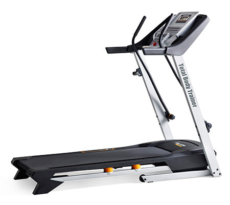 Workout Warehouse ProForm Tony Little Total Body Trainer Treadmills