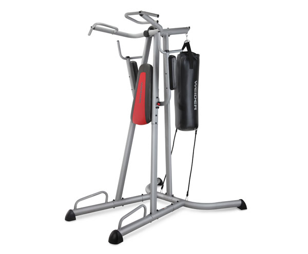 Workout Warehouse Weider MMA VKR Power Tower Strength Training