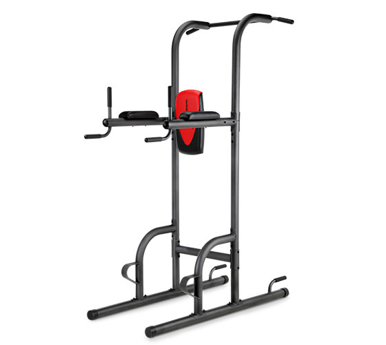 Workout Warehouse Weider Power Tower Strength Training