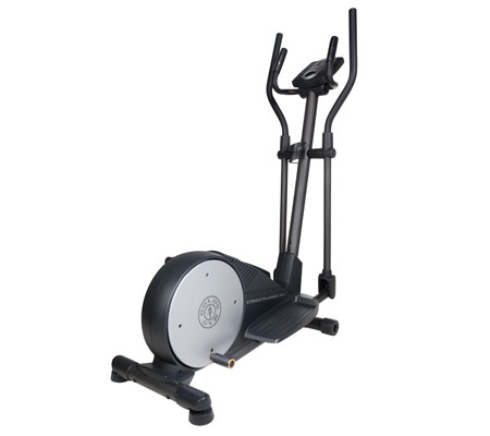 Workout Warehouse Out of Stock Gold's Gym StrideTrainer 380