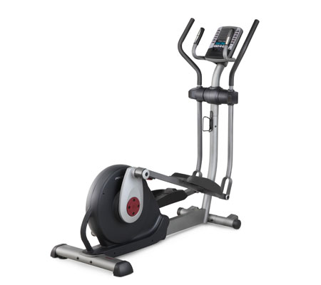 Workout Warehouse Ellipticals ProForm 500 LE Elliptical
