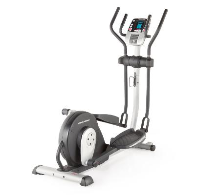 Workout Warehouse Ellipticals ProForm Smart Tone Elliptical