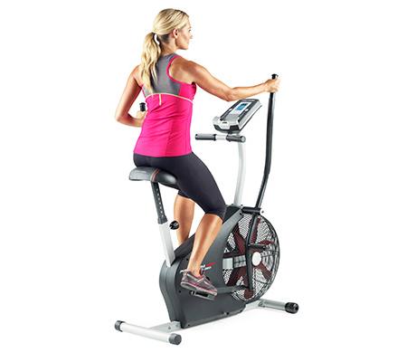 Workout Warehouse Exercise Bikes ProForm XP Whirlwind 320